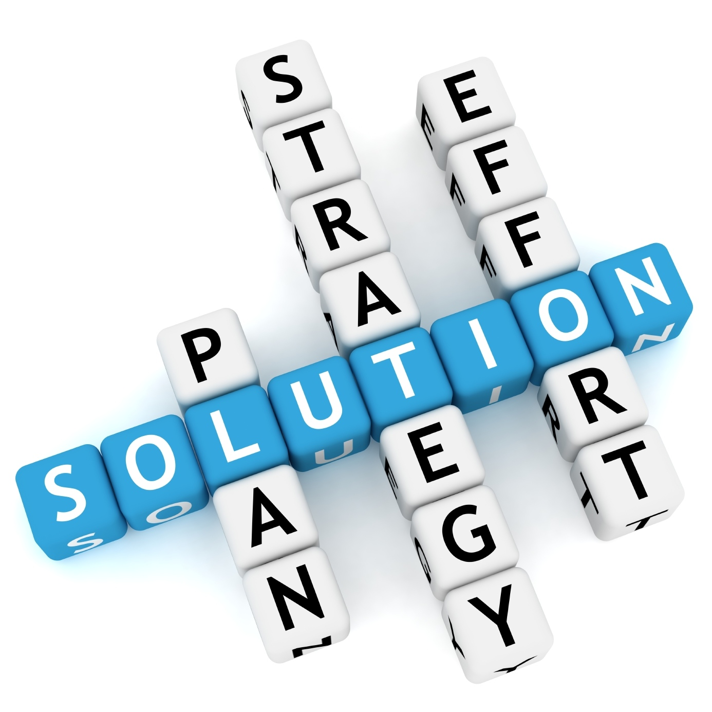 Technology Management Image: Solutions