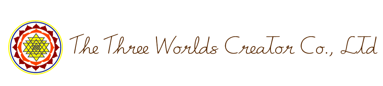 The3worldCreaterlogo
